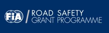 Road Safety Grant Programme Logo