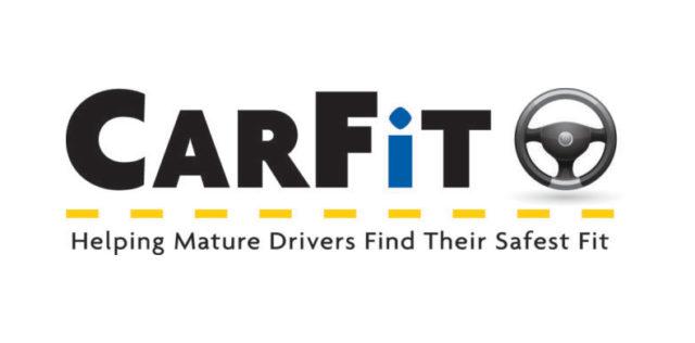 Car Fit logo