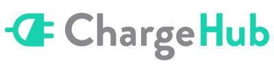 Charge Hub Logo