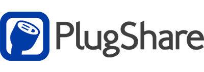 Plug Share Logo